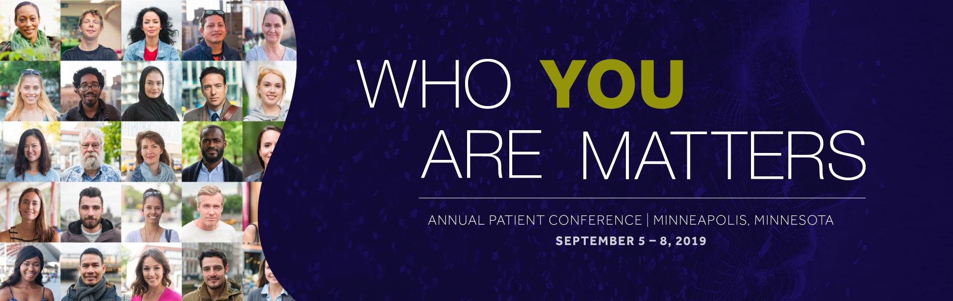 The Myositis Association | Your Myositis Community